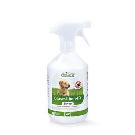 AniForte® Grasmilben Ex Spray 500ml