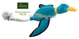 Hunter Training Duck blau