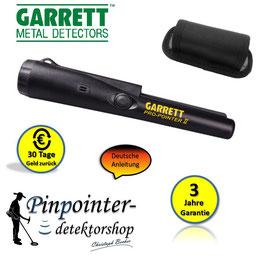 Garrett Pro-Pointer 2