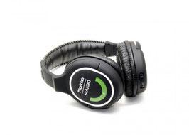 Nokta|Makro 2.4GHz Kabellose Kopfhörer (Green Edition)