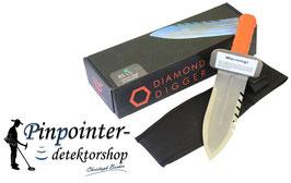 Diamond Digger Grabungsmesser Detenix