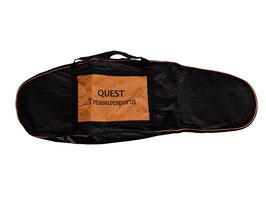 Quest Detektoren Tasche