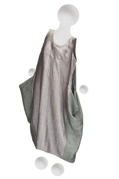 """Sommerkleid """"FRIDA"""" von ALEXSARAH   - Nur als Unikat in Grösse M -"""