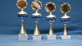 #66020 Cup in Blau-Gold