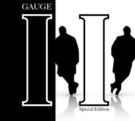 Gauge II - Special-Edition (Best of)