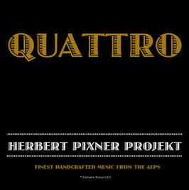 """""""Quattro"""" [Vinyl im Klappcover inkl. Bonus-CD]"""