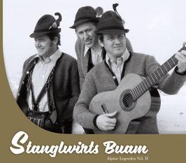 Volksmusik hoch VIER | Stanglwirtsbuam, Auf in Gebirg, Jung & Frisch, Hornsteiner/Kriner