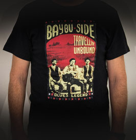 T-Shirt | Bayou Side | Size L