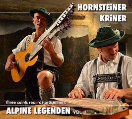 Hornsteiner Kriner
