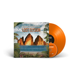 Herbert Pixner Projekt | Lost Elysion (Colored 2-LP-Edition inkl. CD)