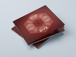 JEMM music project | HIVE