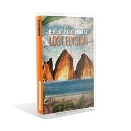 Lost Elyion | Herbert Pixner Projekt (Stereo Musikkasette Ltd. Edition 300 Stk. nummeriert)