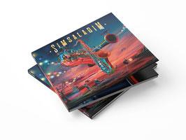 SIMSALABIM | Simsalabim (CD)