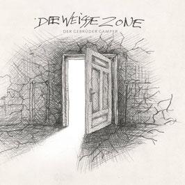 Die Weisse Zone (Hörbuch)