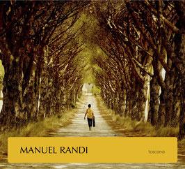 Manuel Randi | toscana (Digipack)