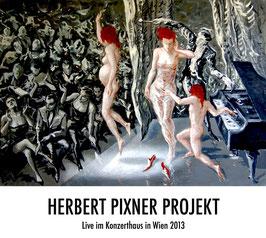 """Live im Konzerthaus in Wien"" [Doppel-Vinyl im Klappcover inkl. Bonus-CD]"