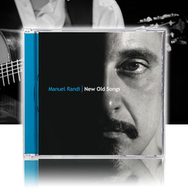 Manuel Randi | New Old Songs [CD]