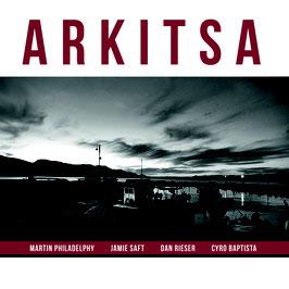 Martin Philadelphy | ARKITSA (Vinyl)