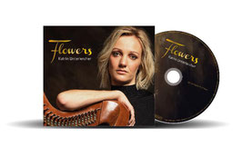 Katrin Unterlercher | Flowers (Digipack)