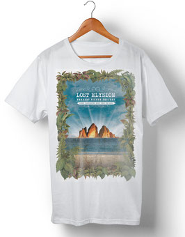 Herbert Pixner Projekt | Album-Shirt (Lost Elysion)