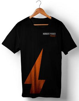 Herbert Pixner Projekt | Tour-Shirt (beidseitig bedruckt)