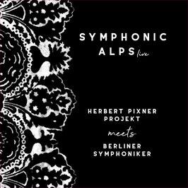 Herbert Pixner Projekt | Berliner Symphoniker | Doppel-CD