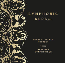 Herbert Pixner Projekt | Berliner Symphoniker | Doppel-VINYL