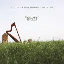 "Heidi Pixner | ""ENDLOS"""