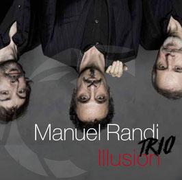 Manuel Randi | ILLUSION (CD)