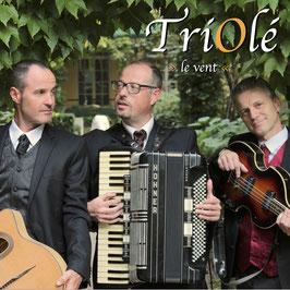 TriOlé | Le Vent