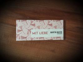 Martin Mayer Mit Liebe Schokolade 70g