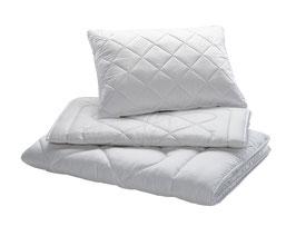 Bettwaren Antiallergie Baumwolle
