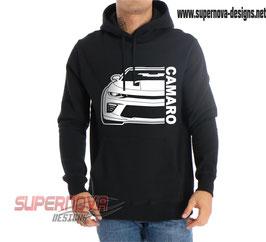 Chevrolet Camaro Hoodie