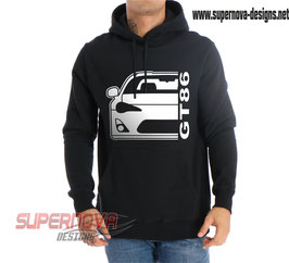 Toyota GT 86 Hoodie