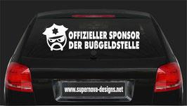 Offizieller Sponsor