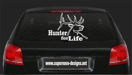 Hunter for Life