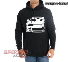 Toyota Supra Hoodie