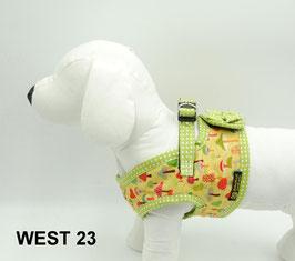 Bestellnummer : WEST 23 / XS
