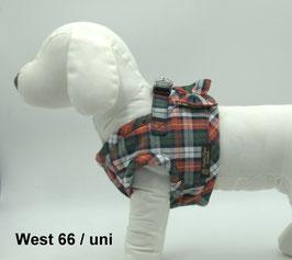 Bestellnummer : West 66 / uni / S