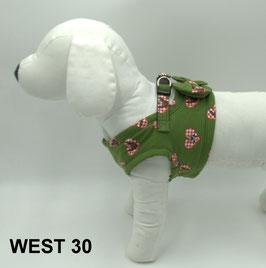 Bestellnummer : WEST 39 / XXS