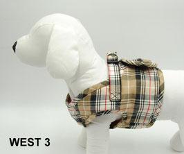 Bestellnummer : WEST 3 / XXS
