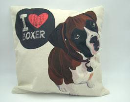 Polster Boxer