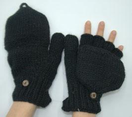 Bestellnummer : Handschuh schwarz