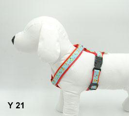 Bestellnummer : Y 21 / XS