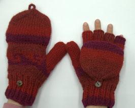 Bestellnummer : Handschuh rot