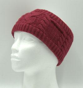 Bestellnummer : Stirnband rot