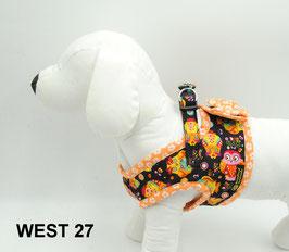 Bestellnummer: WEST 27 / XS
