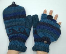 Bestellnummer : Handschuh blau