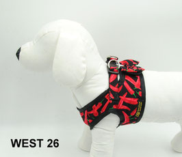 Bestellnummer : WEST 26 / XS