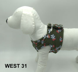 Bestellnummer : WEST 31 / XS